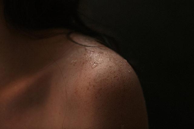 Mariana Garcia 拍摄的人像摄影作品