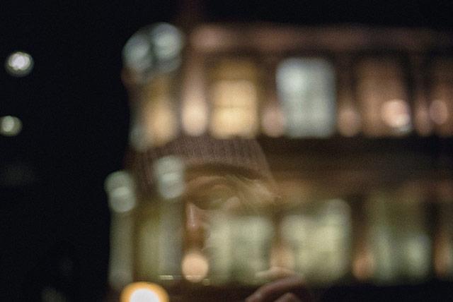 夜枭 《卫报》摄影师 Sarah Lee 带有纪实意味的摄影作品