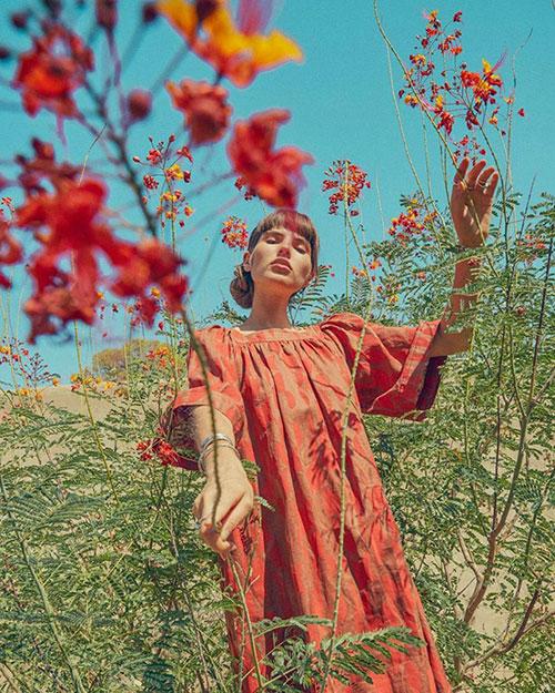 Jimmy Marble时尚摄影