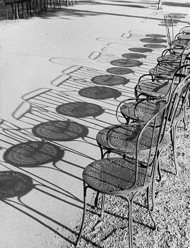 1929年,巴黎香榭丽舍大道
